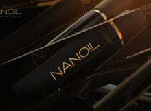 Nanoil hair oils - great hair care